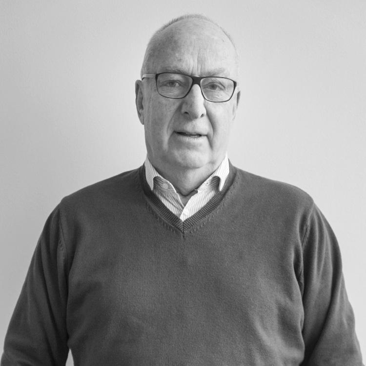 Dr. Anders Hugander