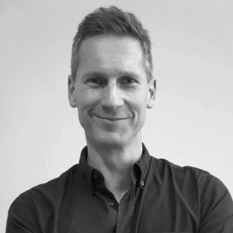 Dr. Anders Malmberg