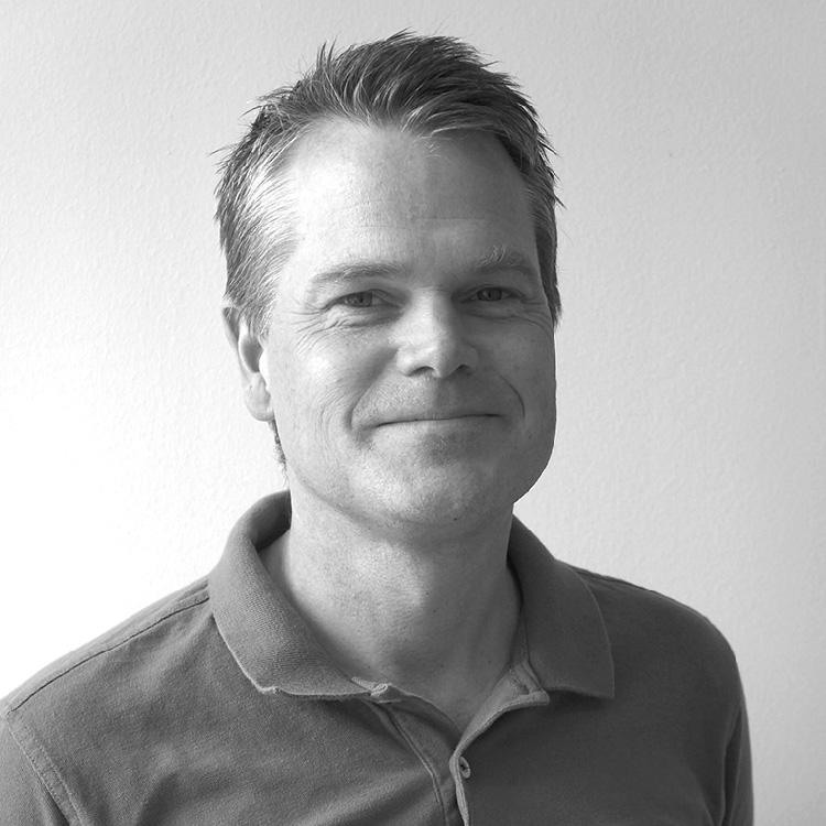 Dr. Andreas Gustafsson