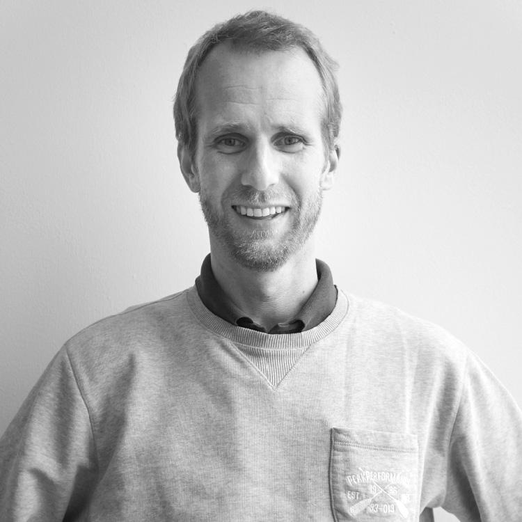 Dr. Johannes Eckerström