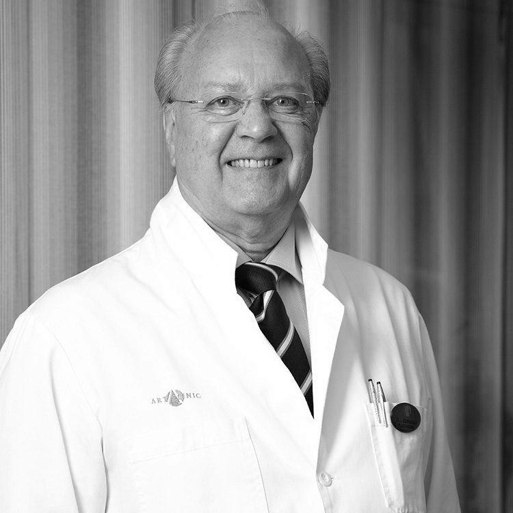 Dr. Lennart Bartholdson – Medicinsk Grundare Art Clinic