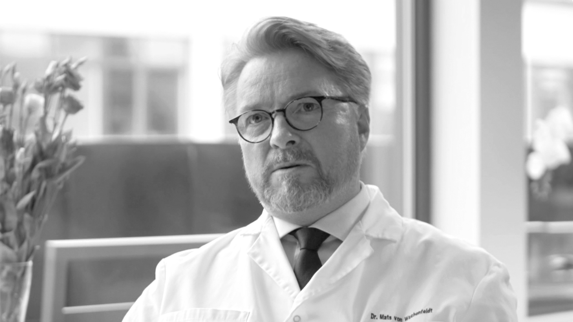 Dr. Mats von Wachenfeldt