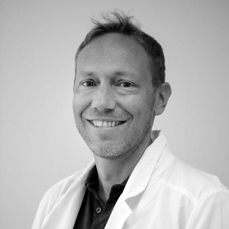 Dr. Mattias Lidén