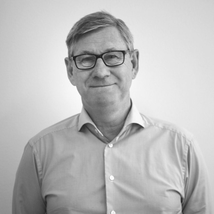 Dr. Per Erik Sahlin