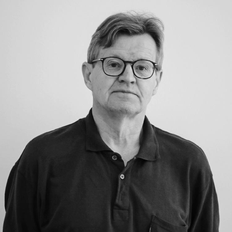 Dr. Håkan Sporrong
