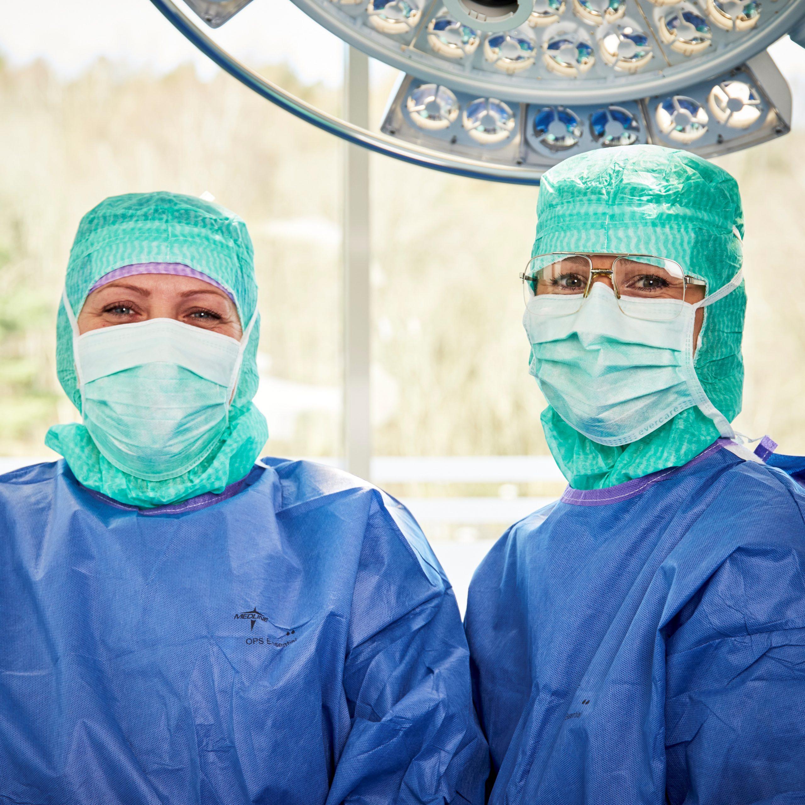 kosmetisk kirurgi malmö