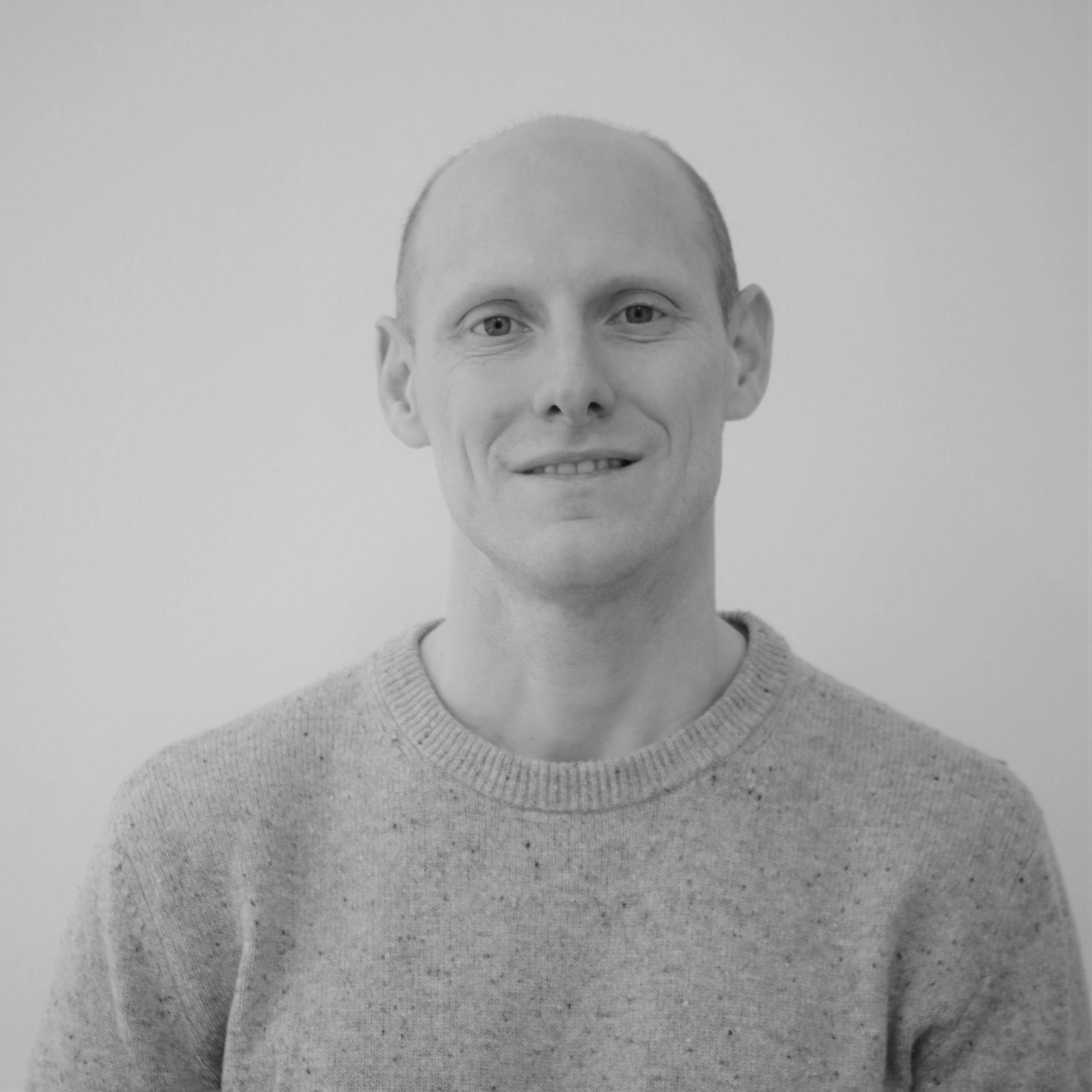 Dr. Johan Hallström