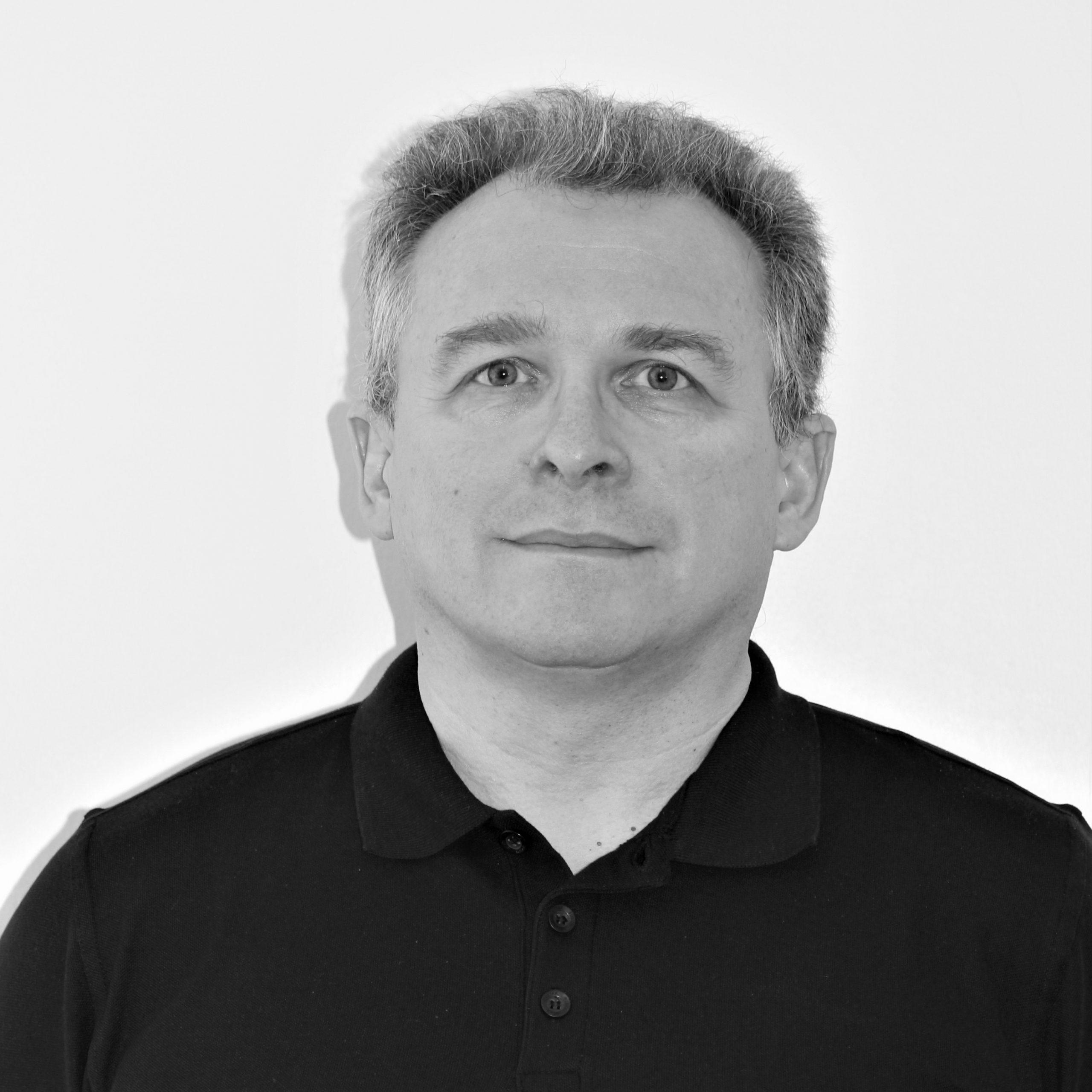 Dr. Jaroslav Stempel